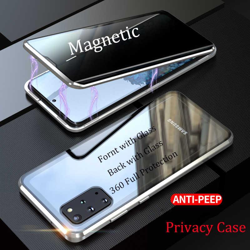 Funda Libro Samsung Galaxy S20 Funda M/óvil Samsung Galaxy S20 Magn/ético Carcasa para Samsung Galaxy S20 Funda con Tapa Azul MOBESV Funda para Samsung Galaxy S20