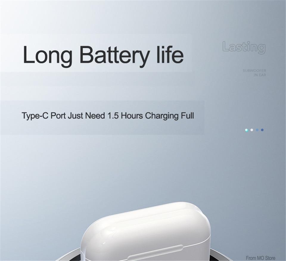 Lenovo LivePods LP1S TWS Bluetooth Earphone 13