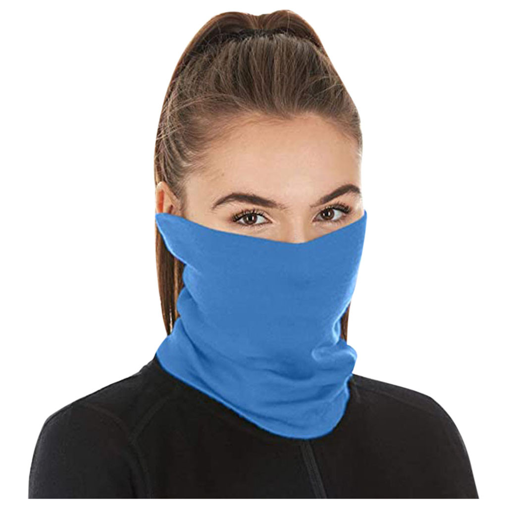 H500cb10491af4a97b10615992c715aaed Multifunctional Head Scarf Maske Facemask Face Mouth Neck Cover With Safety Filter Mascarillas Washable Bandanas Reusable