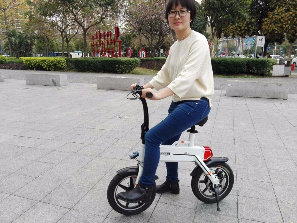 EM-14S 48v 1000w mid drive motor 10.2ah lithium battery fat tire electric bike for adults 2