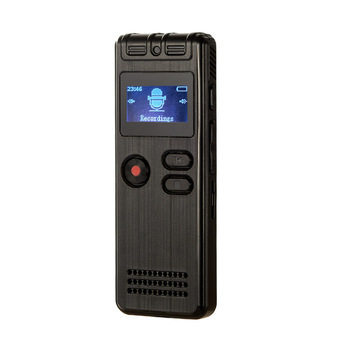 Digital Audio Sound Recording MP3 Player 1