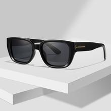 AOZE 2020 new Luxury fashion women's brand vintage Tom sunglasses High Quality d