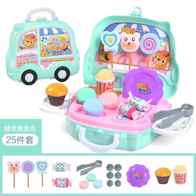 plastico portatil mala brinquedos ferramenta de cozinha 04