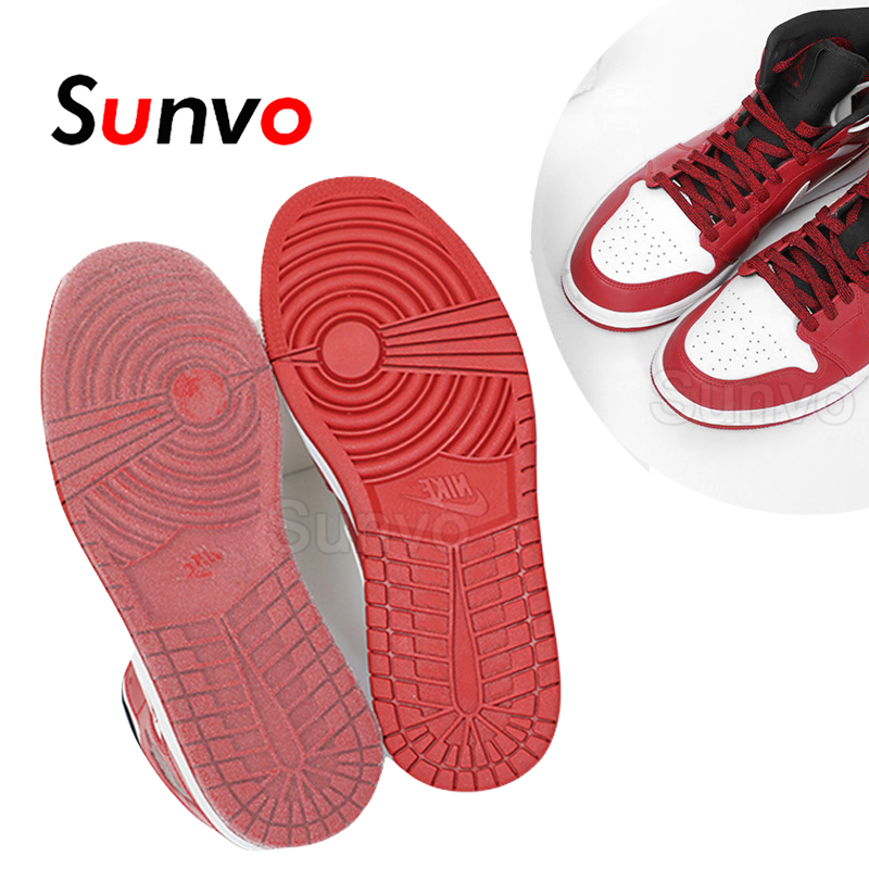50*15cm Shoes Sole Protector Sticker For AJ Sneaker Bottom Ground Grip Shoe Protective Outsole Insole Pad Dropshipping Soles