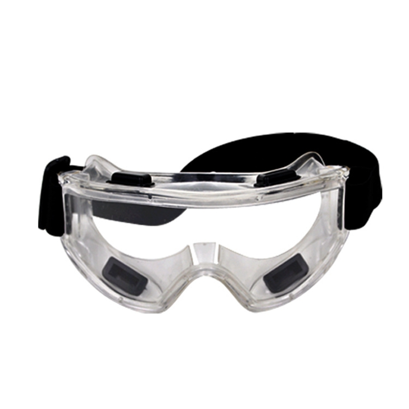 Work Protective Safety Goggles Sport Windproof Mirrors Against Tactical Labor Protection Glasses Dust-proof