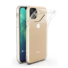 SUREHIN airPillow soft case for apple iPhone 11 Pro max 2019 XS MAX XR clear transparent silicone cover