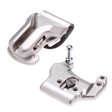 Andoer alliage daluminium appareil photo taille montage de ceinture bouton boucle cintre pour Canon Nikon DSLR appareil photo ceinture sangle de fixation