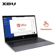 XIDU New Arrival Touchscreen Laptop 12.5 Inch Window 10 OS 8GB RAM 128GB ROM 1TB Expandable SSD Intel Core Free Shipping