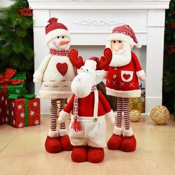 Aliexpress Большие рождественские куклы