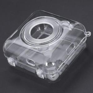 Image 5 - Transparent PC Schutzhülle Tasche Reise Tasche Tragetasche für Peripage Papier Foto Drucker