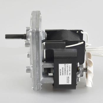 230V Chain toster motoreduktor do piekarników elektrycznych kuchenki gazowe grzewcze i inne urządzenia toster przenośnik i silnik tanie i dobre opinie Silnik z przekładnią