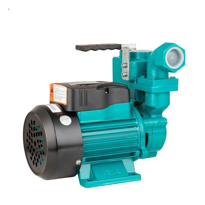 Self-priming Pump Household Water Pump Tap Water Pipe Pump 220V Deep Water Well Pump High 5 Lift Water