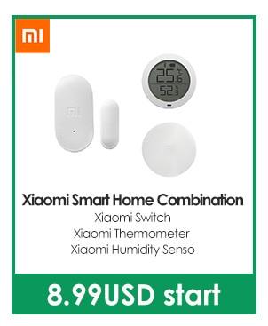 Xiaomi-Smart-Home-Combination