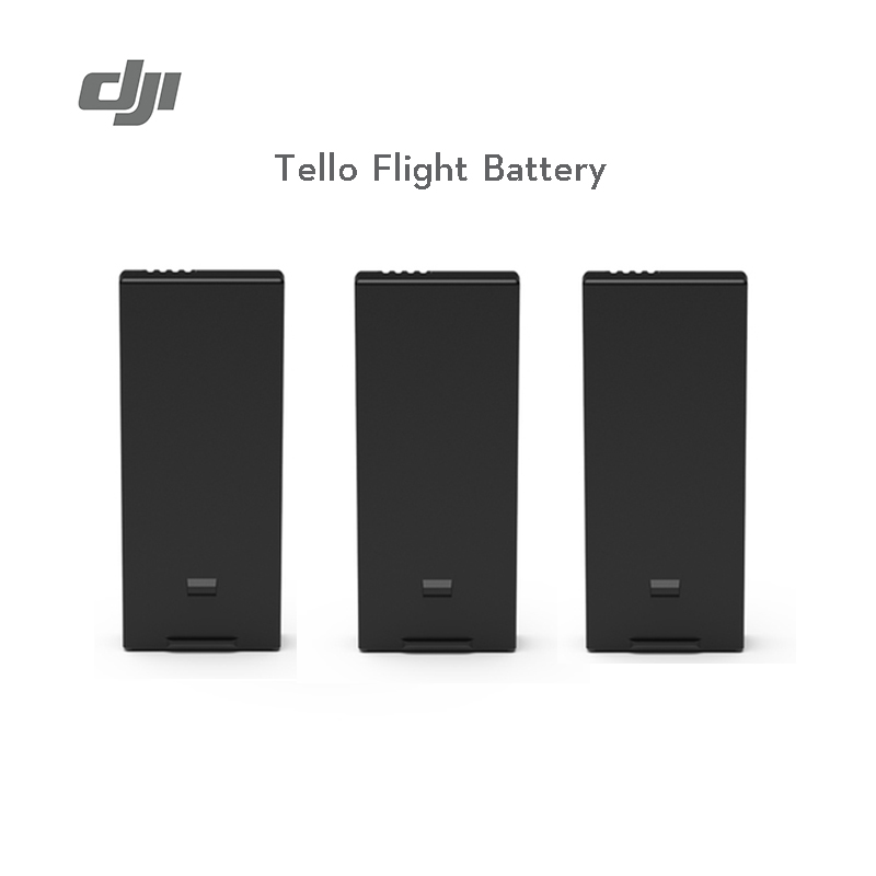 DJI Tello Flight Battery With 1100 MAh 3.8 V For DJI Tello Drone Flight Battery Accessories