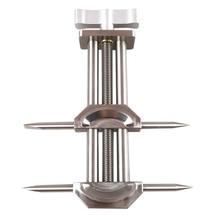 Étau dacier inoxydable doutil de réparation de 3C Lens chaud pour lajustement professionnel danneau de filtre de lentille de 27Mm 107Mm