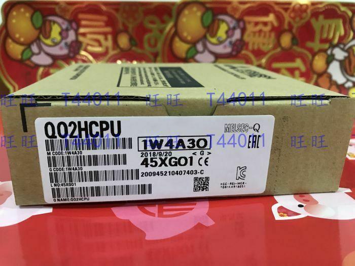 For Q02HCPU PLC Module