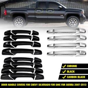 Car Door Handle Covers Trim Ex