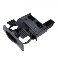 YC3Z2513560CAD Cup Holder Drinks Holders Mount for Ford Excursion 2000 2004 F250 F350 Super Duty Truck F450 F550 Truck 1999 2004