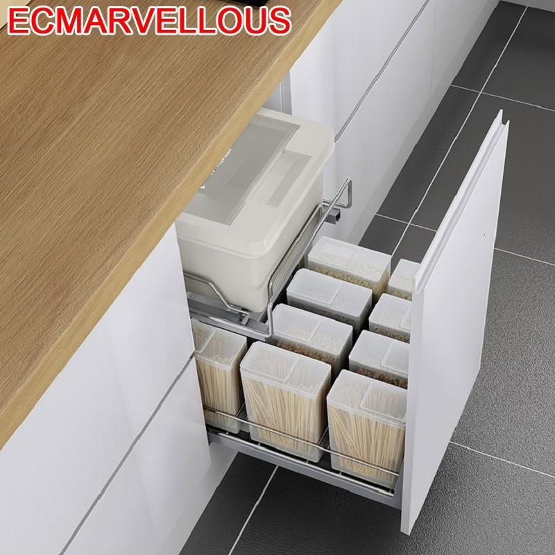 Permalink to Para Colgar En La Ducha Rangement Cocina Organizador Stainless Steel Rack Cuisine Organizer Kitchen Cabinet Storage Basket