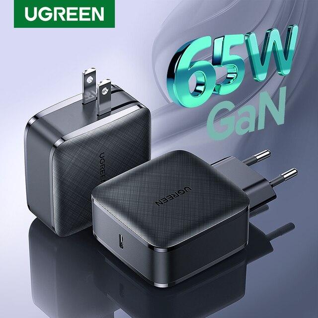 Зарядное устройство UGREEN 1