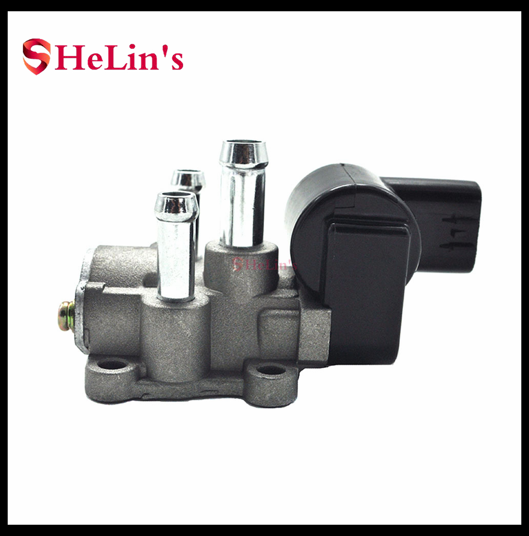 22270-74140 22270 74140 2227074140 Idle Speed Air Control Valve For TOYOTA <font><b>RAV</b></font> <font><b>4</b></font> RAV4 2.0 2.0L 1995 1996 <font><b>1997</b></font> 1998 1999 2000 image