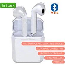 Big Sales TWS Wireless Earphones Bluetooth Earbuds IPX5 Wate