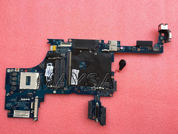 Original motherboard 735592-601 Fit For HP Zbook 17 laptop DIS graphics s947 QM87 system board VBK10 LA-9371P 735592-001
