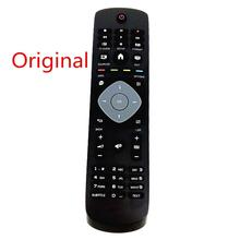 Mando a distancia 398GR8BD1NEPHH para televisor PHILIPS, repuesto Original para 47PFH4109/88 32PHH4009 40PFH4009 50PFH4009
