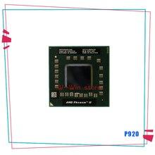 CPU Processor AMD Phenom-Ii S1 Mobile-P920 Quad-Core Ghz Hmp920sgr42gm-Socket