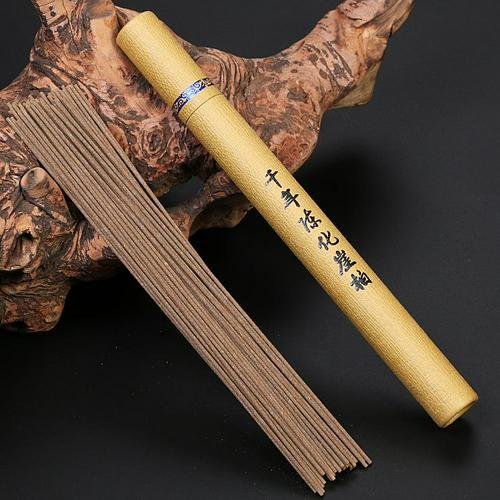 Sandalwood Natural Incense Sticks