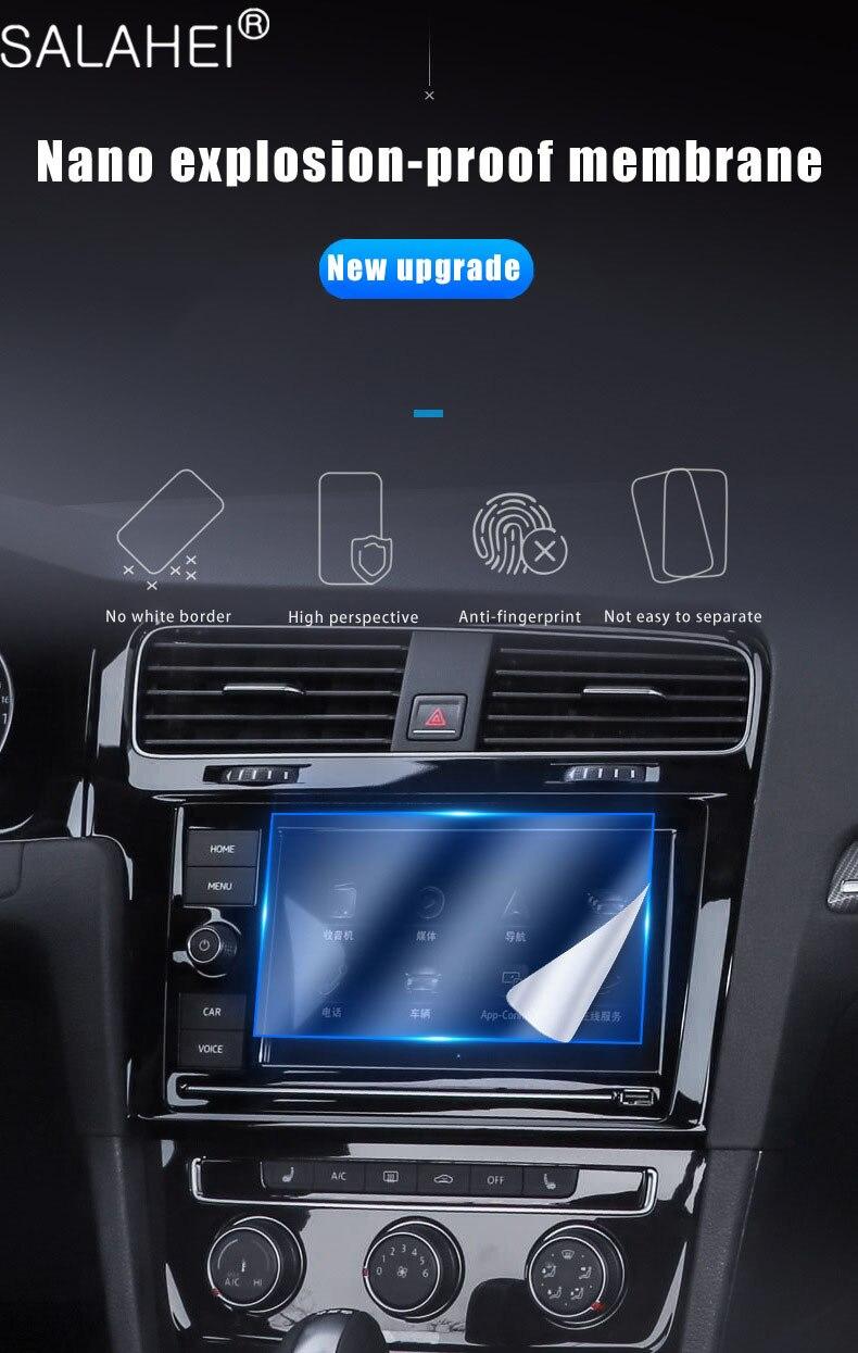 65 дюймов 8 92 Автомобильный навигатор нано закаленная пленка