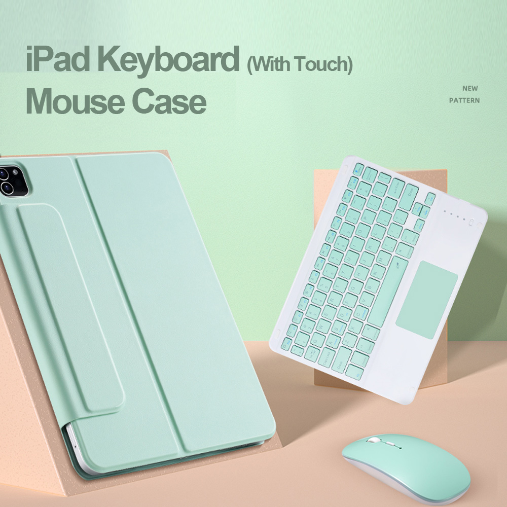 19% Discount For Magic TrackPad Keyboard For IPad Pro 11 ...