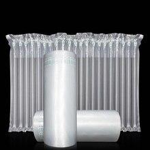 50M Air Column Bag Packaging Shockproof Bubble Film Air Cushion Machine Buffer Inflatable Air Pillow Bubble Roll Courier Bag