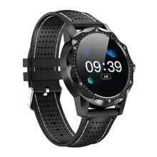 Новые водонепроницаемые умные часы ip67 с длительным временем