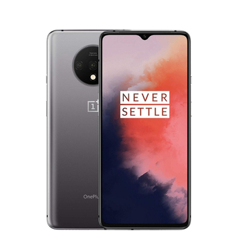 "New OnePlus 7T Mobile Phone 6.55"" 8GB RAM 128GB ROM Snapdragon 855 Plus Octa Core Screen 48MP Triple Cameras UFS 3.0 SmartPhone"