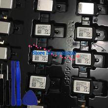Orijinal dişli s3 380mAh pil için Samsung Gear 3 sınır dişli S3 klasik SM R760 SM R765 SM R770 EB BR760ABE + 3M tutkal aracı