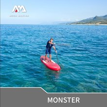 Aqua marina 2021 Монстр стоячий весло доска sup серфинг надувная