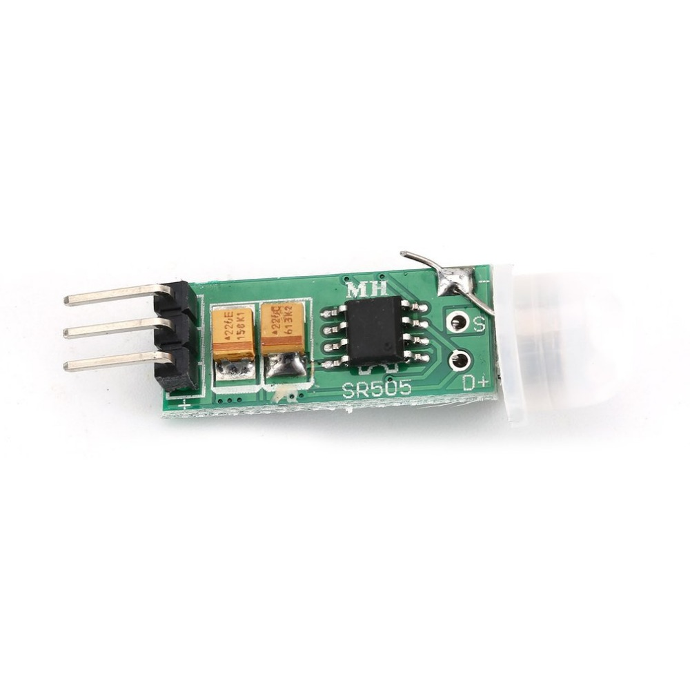 5pcs HC-SR505 Mini Infrared PIR Motion Sensor Precise Infrared Detector Module