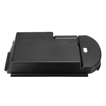 Para toyota 1pc console central apoio de braço bandeja caixa armazenamento caso suporte chr 2016 2017 2018 diy acessórios peças
