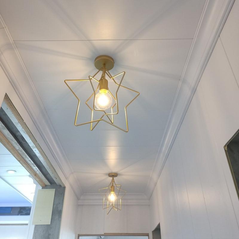 modern stars restaurant a chandelier home hallway aisle balcony bar counter bedside single head can group combine a chandelier