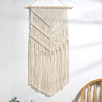 Ins Nordic Bohemian Tapestry Tapestry Wall Tapestry Moroccan Home Stay Decoration Hand woven Murals Tapestry Wall Hanging