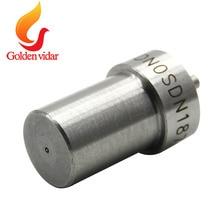6 개/몫 연료 인젝터 노즐 DNOSDN187, 디젤 노즐 DN0SDN187, 디젤 엔진 용, 최고 품질