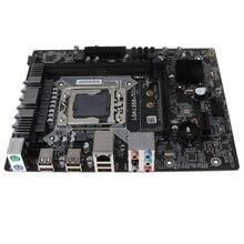 Lga 1356 Xeon E5 X9A Processor Server Support ECC Memory REG And WXTB