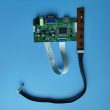 for B156XTN04.4 LED EDP LCD DIY 30Pin monitor DRIVER 1366X768 Controller board 15.6