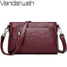 럭셔리 핸드백 가죽 크로스 바디 가방 여성용 어깨 가방 디자이너 숙녀 핸드 가방 여성 핸드백과 지갑 고품질