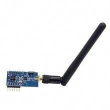 ZigBee Conversion Serial Port TTL Uart Wireless PA Module CC2530+CC2591 Zigbee Module CC2530 Development Board