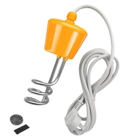 2000W 220V Suspension Immersion Water Heater Boiler Fit Inflatable Pool Tub- AU Plug