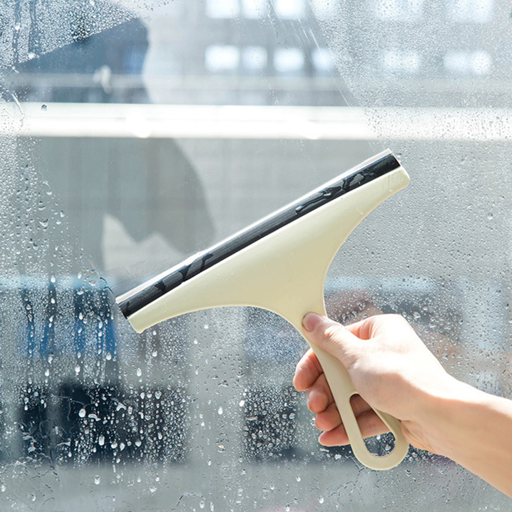 Durable Glass Squeegee Cleaner Tool