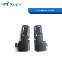 NTC Supply Speaker Left&Right Set For MacBook Pro Retina 15.4 inch A1707 2016 2017 Year 100% Tested Good Function
