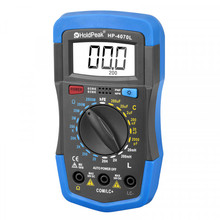 LCR-meter HP-4070L HoldPeak